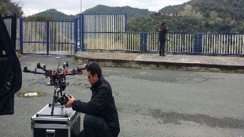 servicios con drones a medida